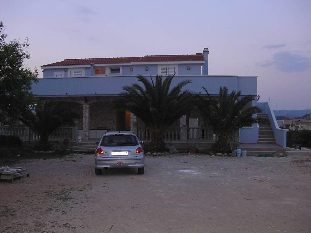 Appartement en location Apartmani Lajci, Murter, Insel Murter Mitteldalmatien Kroatie