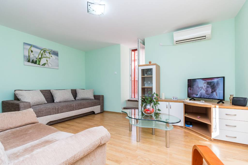 Appartement en location Modern Wohnung , nahe dem Meer, Kambelovac, Kastela Mitteldalmatien Kroatie