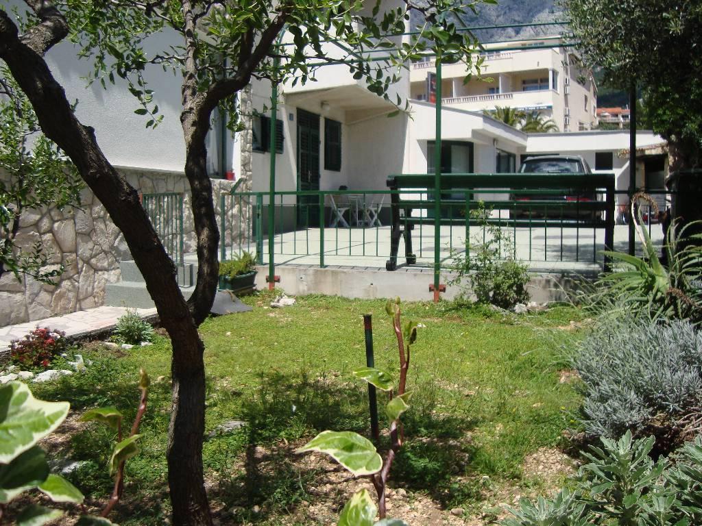 mieszkanie letniskowe , MAKARSKA, Makarska Riviera Mitteldalmatien Chorwacja