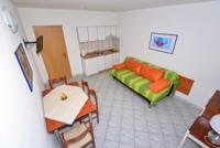 mieszkanie letniskowe Bilck aufs Meer,Grosse Terasse, Makarska, Makarska Riviera Mitteldalmatien Chorwacja