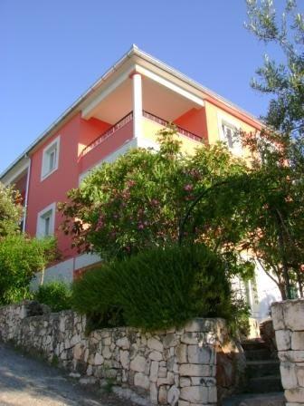 Apartmán Villa, Vinisce, Marina Mitteldalmatien Chorvatsko