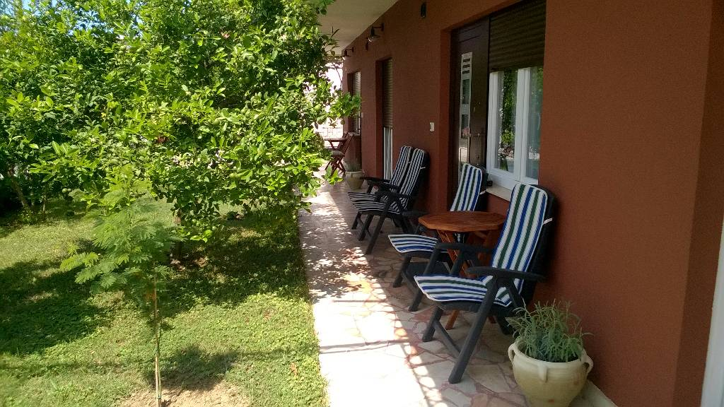 Appartement en location Dadule Apartments, Podstrana, Split Mitteldalmatien Kroatie