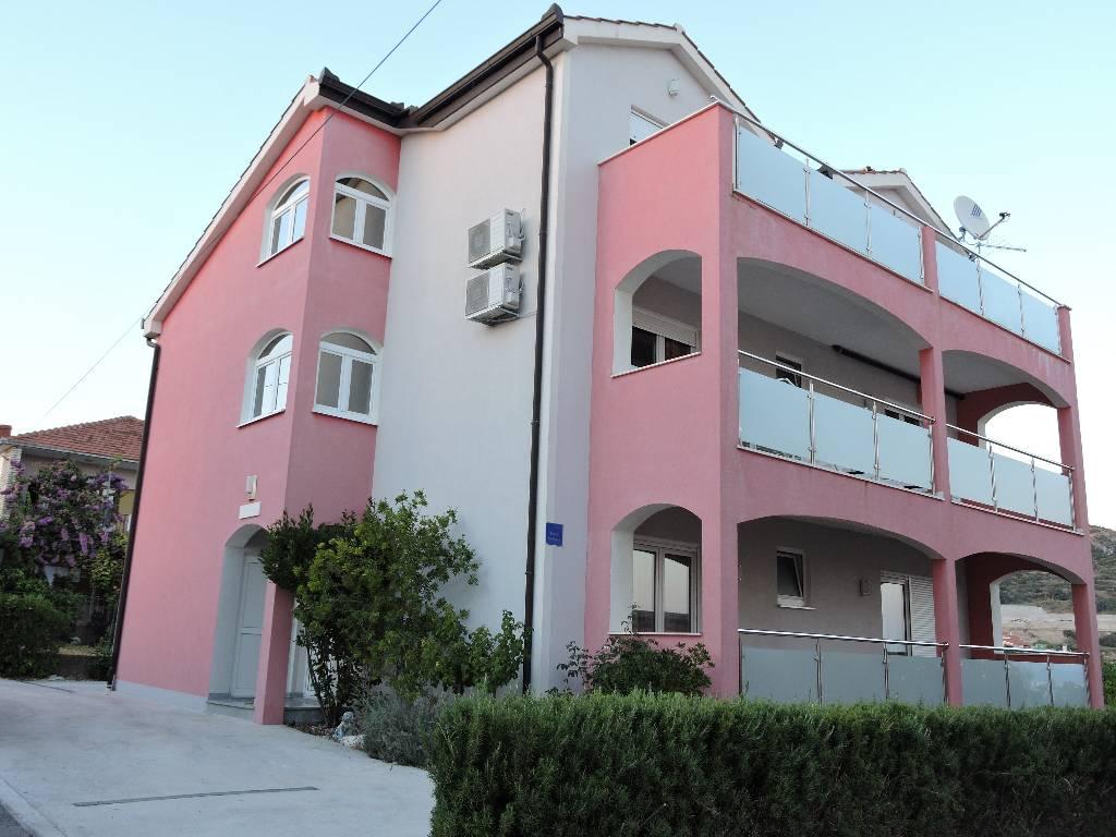 Appartement en location Familienfreundliche unterkunft, Trogir, Trogir Mitteldalmatien Kroatie
