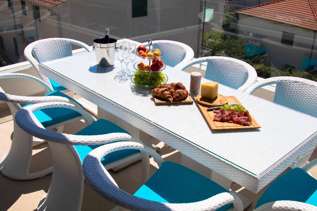 Appartamento di vacanze Soho, Okrug Gornji, Trogir Mitteldalmatien Croazia