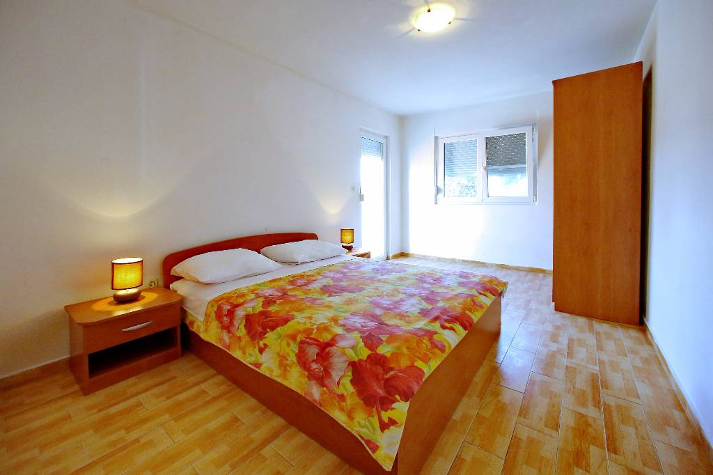 mieszkanie letniskowe Šime(Simon), Bibinje, Bibinje Norddalmatien Chorwacja