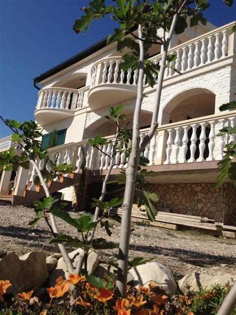 prázdninový  byt ideal für Familien, Vlašići, Insel Pag Norddalmatien Chorvátsko