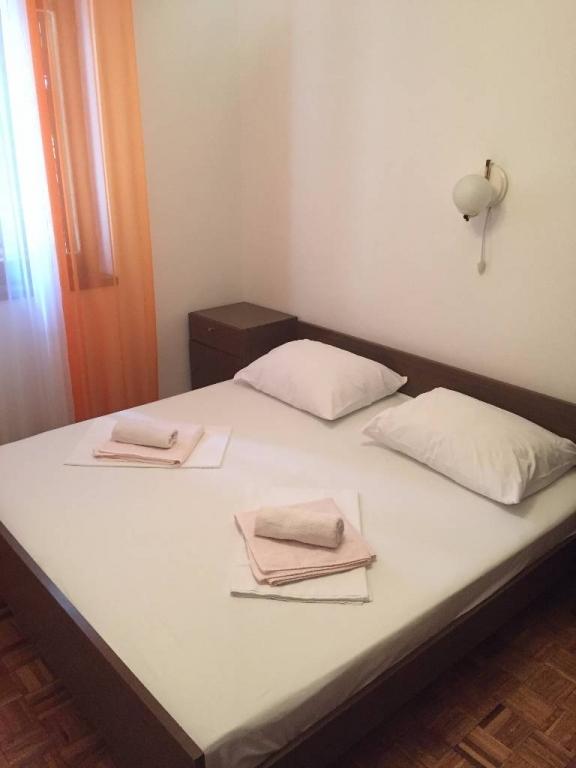 prázdninový  byt Die Wohnung befindet sich in der Nähe des Zentrums von Novalja und der Umgebung, Novalja, Insel Pag Norddalmatien Chorvátsko