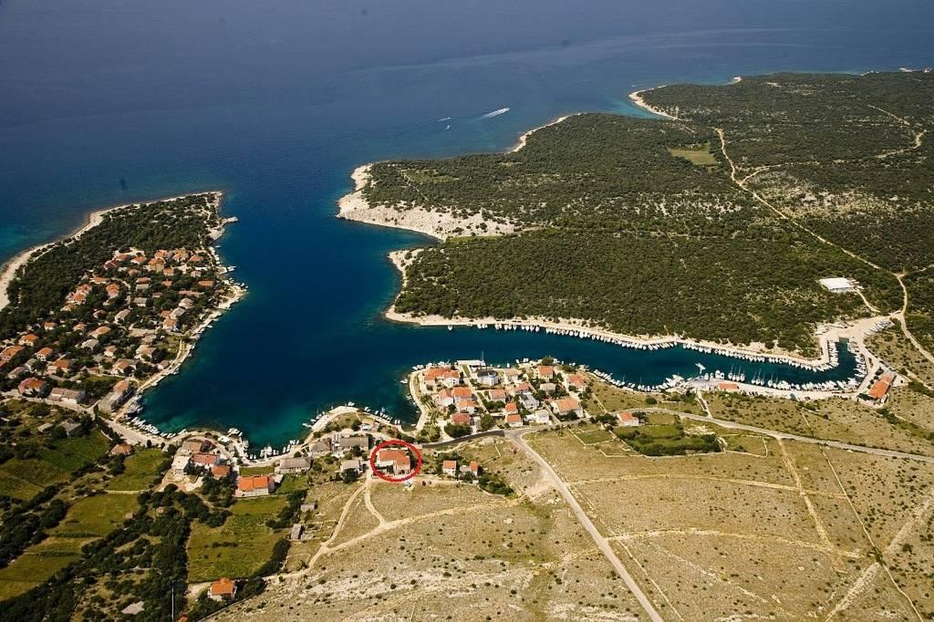Appartement en location , Simuni, Insel Pag Norddalmatien Kroatie