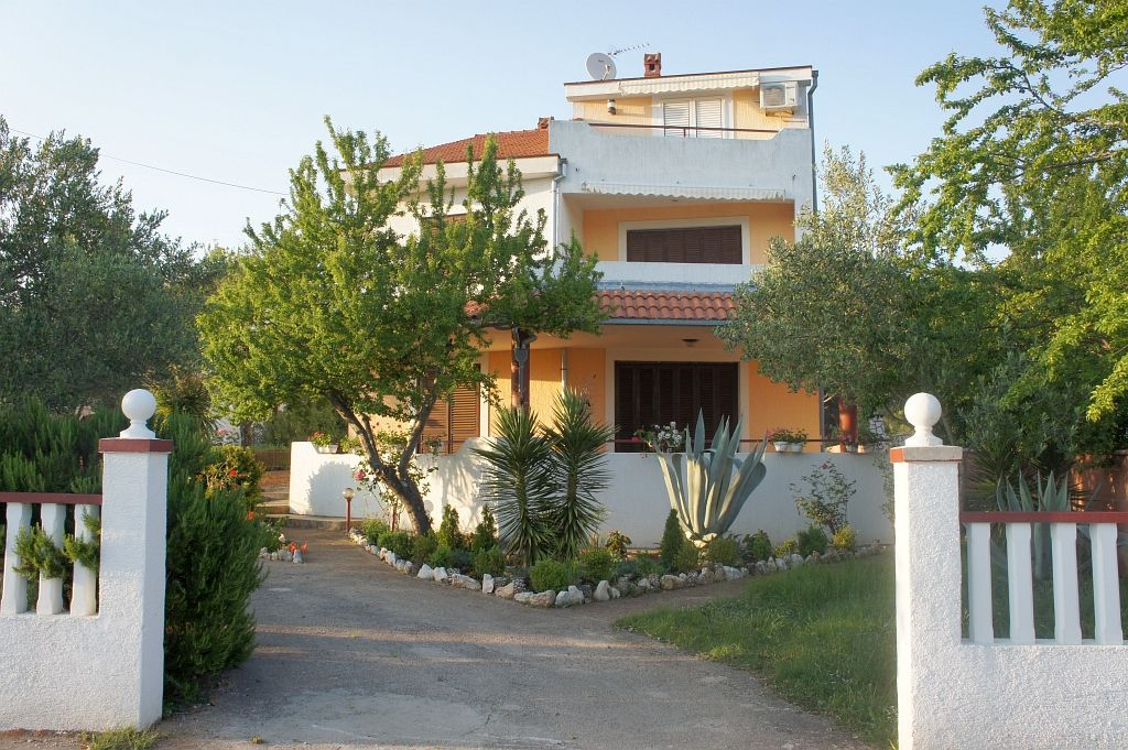 Appartamento di vacanze Apartments are situated at Ugljan on the north part of island of Ugljan,in an oasis of peace, Susica, Insel Ugljan Norddalmatien Croazia