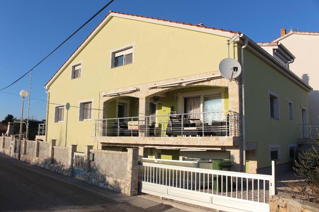 Appartement en location Villa verde, Vir, Insel Vir Norddalmatien Kroatie