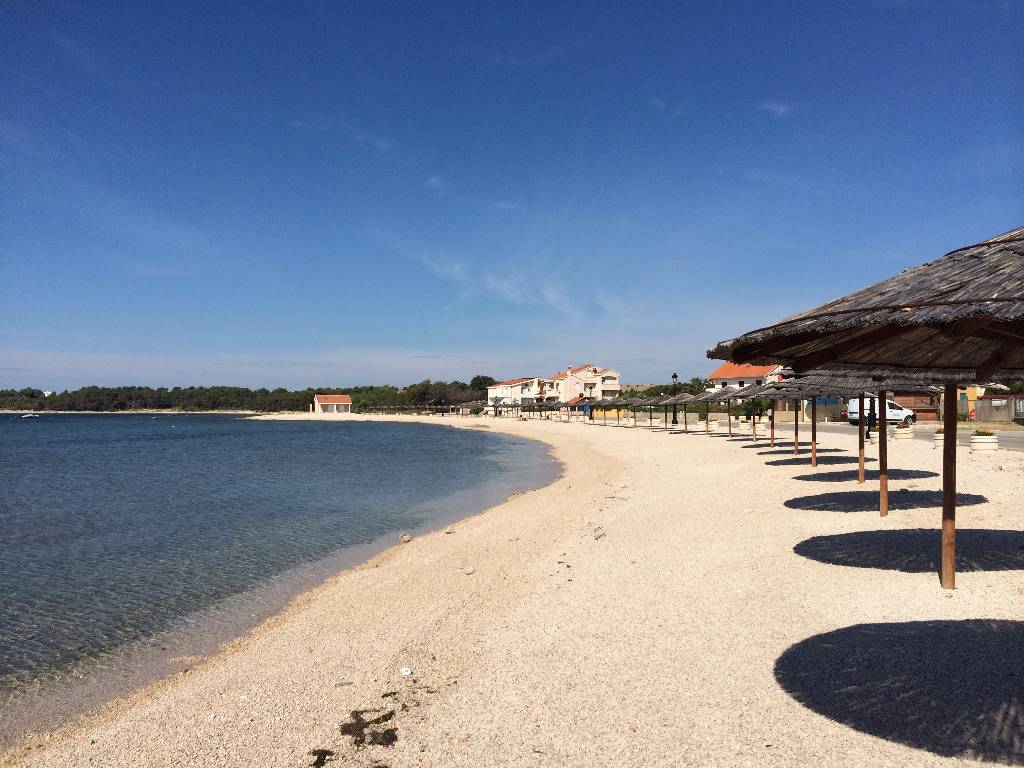 Appartement en location Ferienwohnung, Vir, Kroatien, Vir, Insel Vir Norddalmatien Kroatie