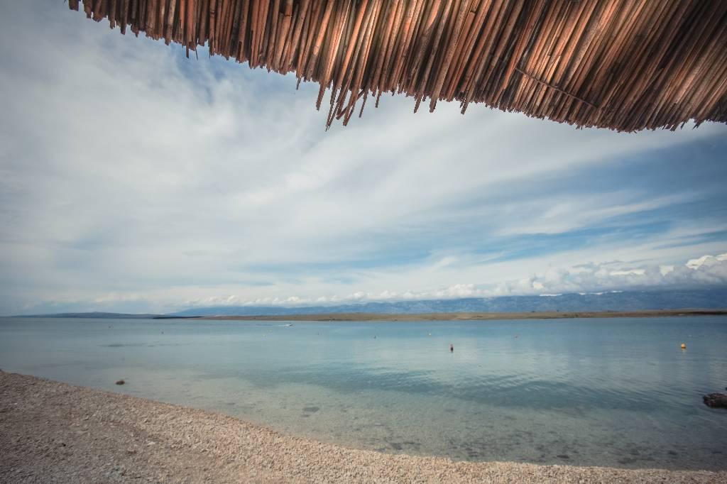 Appartement en location Diese Unterkunft ist ideal für zwei Personen, hat Privatsphäre, Vir, Insel Vir Norddalmatien Kroatie