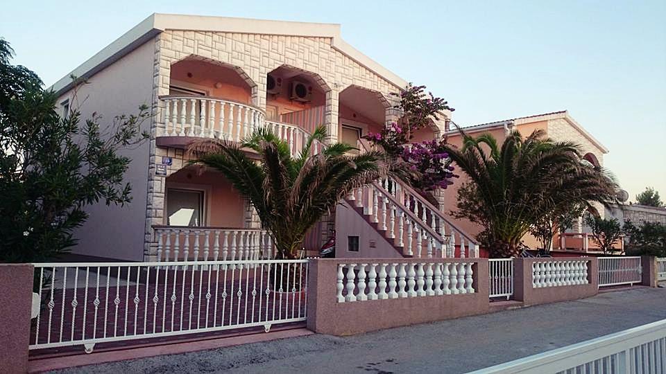 Appartement en location Apartmani Bermanec, Vir, Insel Vir Norddalmatien Kroatie