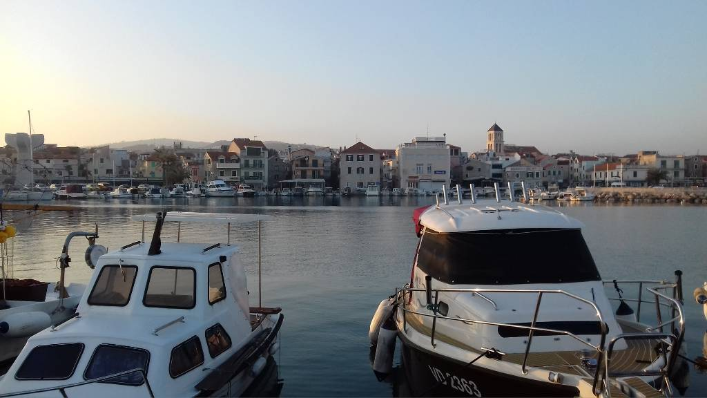 apartment, holiday in vodice, vodice pets allowed
