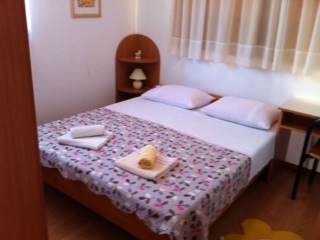 Atostogoms nuomojami butai apartmani LJUBA, Zadar, Zadar Norddalmatien Kroatija