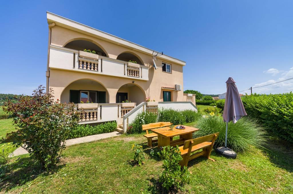Appartement en location , Zadar, Zadar Norddalmatien Kroatie