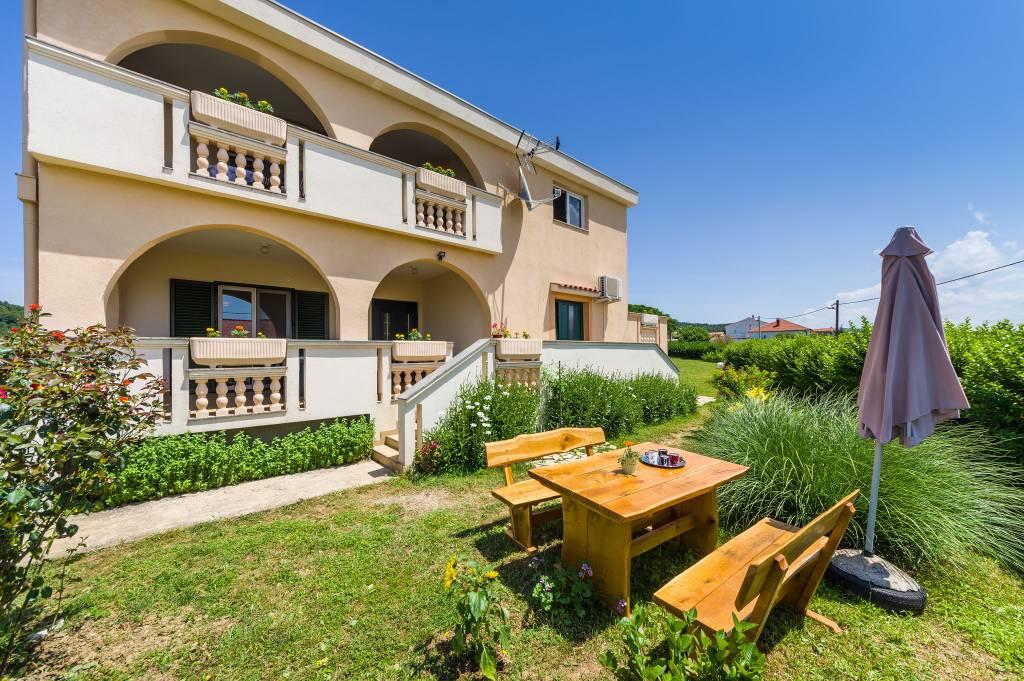 Appartement en location , Ljubac, Zadar Norddalmatien Kroatie