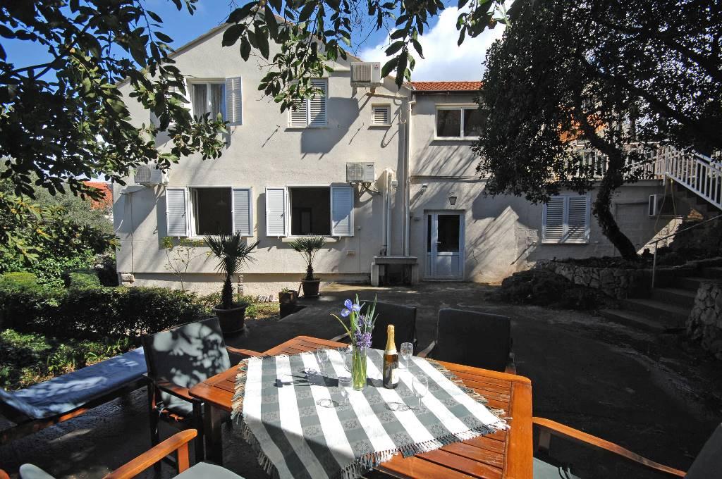 Appartement en location Ferienwohnung Luna in idealer Lage mit kostenlosen Parkplätzen, Dubrovnik, Dubrovnik Süddalmatien Kroatie