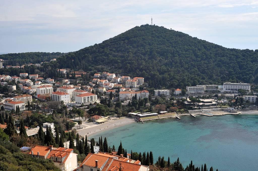 Atostogoms nuomojami butai Ferienwohnung in idealer Lage mit kostenlosen Parkplätzen, Dubrovnik, Dubrovnik Süddalmatien Kroatija