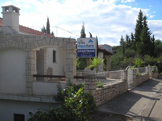 Appartement en location Villa Aquamare - Appartement 1, Vela Luka, Insel Korcula Süddalmatien Kroatie
