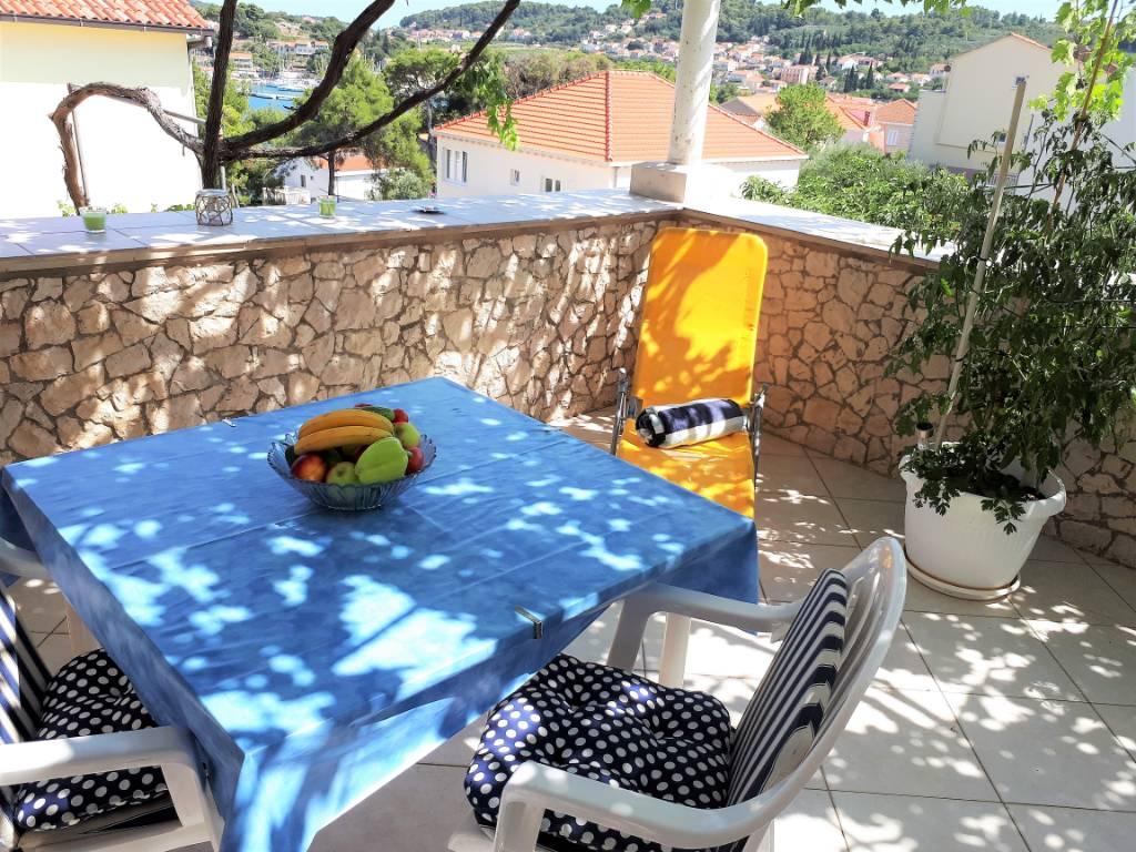 Appartement en location , Lumbarda, Insel Korcula Süddalmatien Kroatie