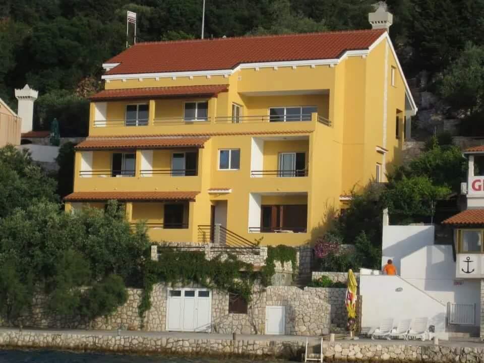 Appartamento di vacanze Apartmani Matiša, Lastovo, Insel Lastovo Süddalmatien Croazia