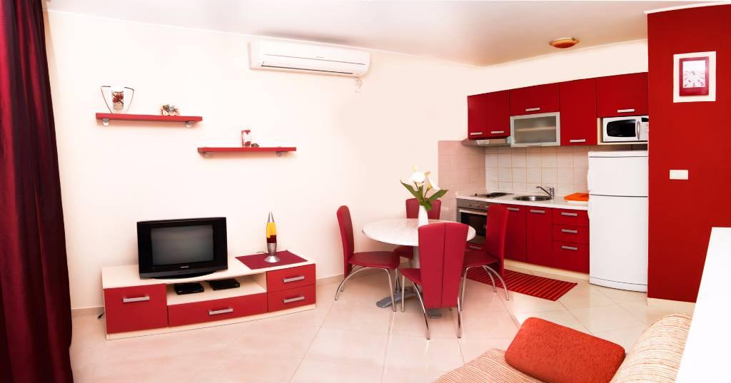 Appartement en location Wohnungen zur Miete in Komarna (Süddalmatien), Komarna, Metkovic Süddalmatien Kroatie