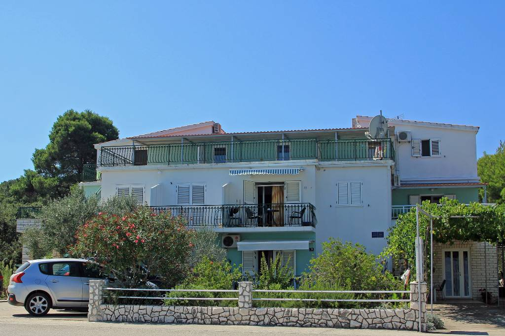 Appartement en location , Drace, Peljesac Süddalmatien Kroatie