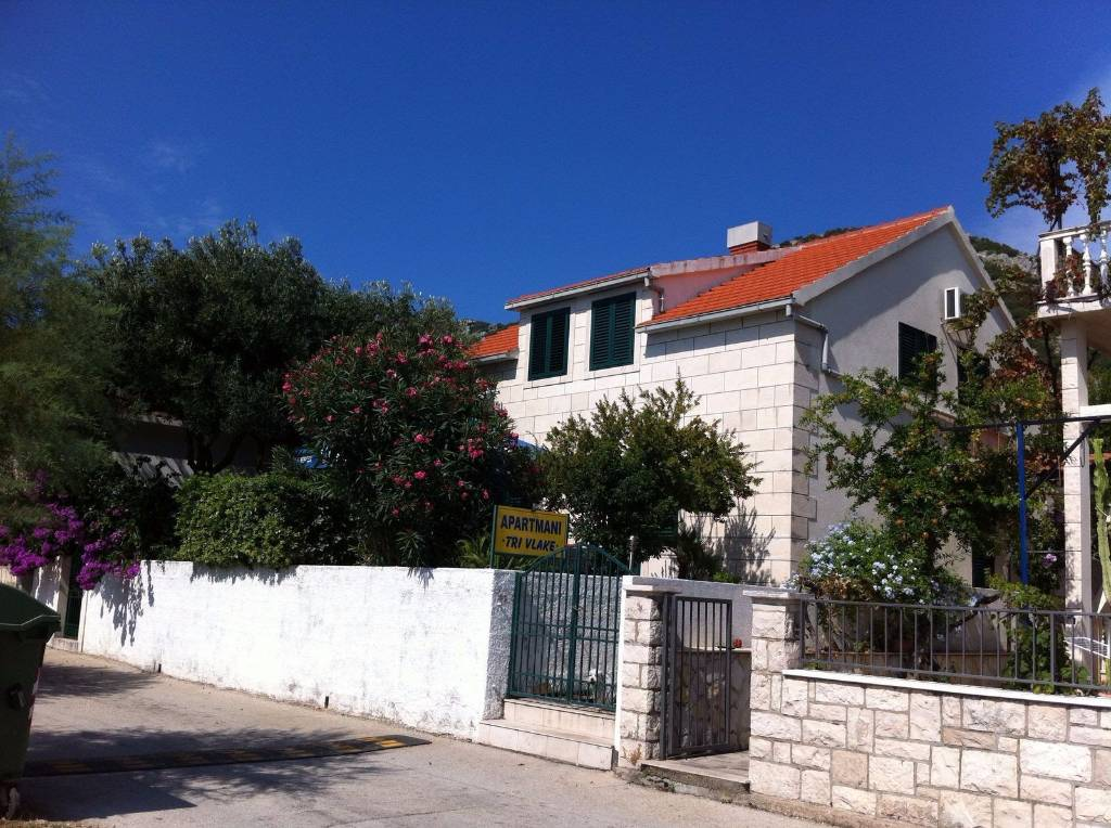 Appartamento di vacanze Terrasse, Klimaanlage, Internetzugang, Viganj, Peljesac Süddalmatien Croazia