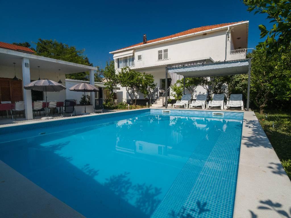 Appartement en location Villa Karmen, Orebic, Peljesac Süddalmatien Kroatie