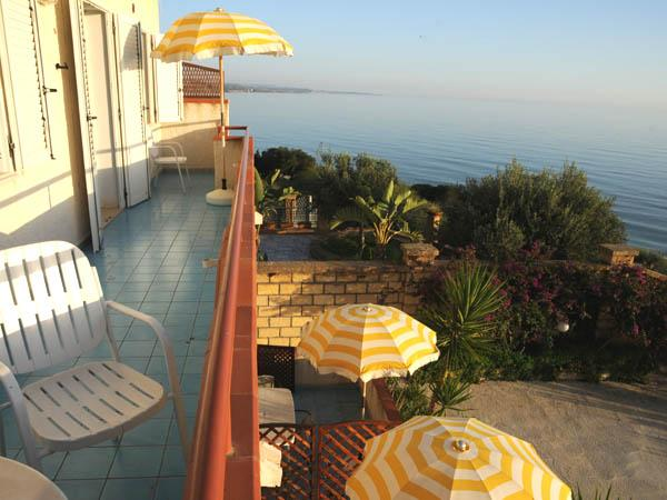 Appartement en location Lumia Big, Sciacca, Agrigento Sizilien Italie