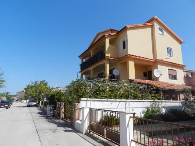 Appartamento di vacanze ĐORĐE, Fazana, Fazana Istrien Südküste Croazia