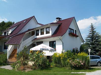 Ferienwohnung Ferienwohnung Bruns I in Deutschland Sachsen-Anhalt Harz Wernigerode / Ilsenburg - Harz, Ferienwohnung