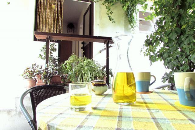 Ferienwohnung Apartments Manjarema in Komiza, Insel Vis Mitteldalmatien Kroatien