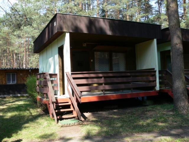 Appartement en location Bungalows-BARBARA, Stare Splavy, Liberec Reichenberg République tchèque