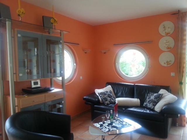 Appartement en location Haus Dwarslöper , 250m zur Ostsee, Boltenhagen, Ostsee Mecklenburg-Vorpommern Allemagne