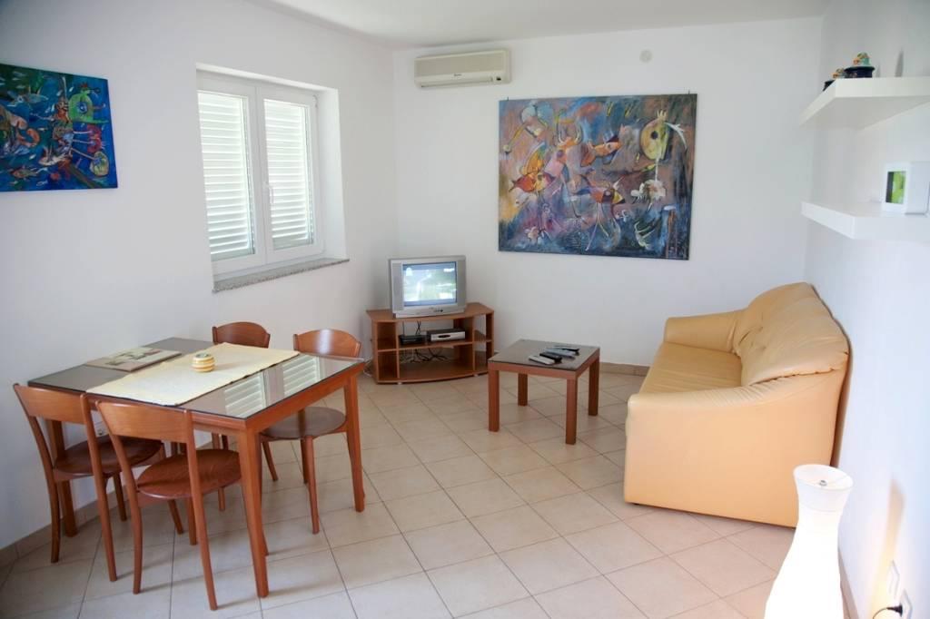 Appartement en location Tomislav1, Baska, Insel Krk Kvarner Bucht Inseln Kroatie