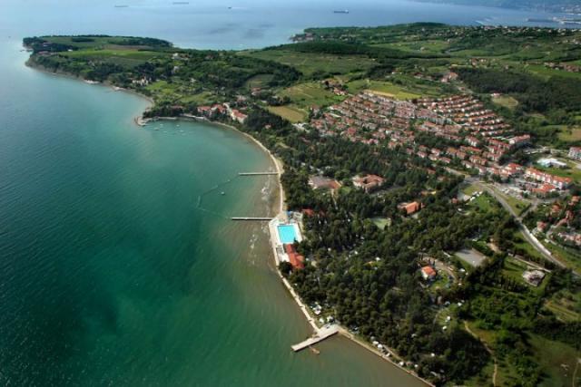 Villa Apartmaji Butinar pri Kapetanu, Ankaran - Ancarano, Koper Obalno-kraska Slovenie