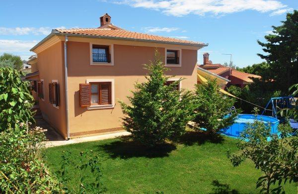 Ferienwohnung Apartman Anica in Pula, Pula Istrien Südküste Kroatien