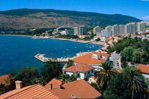 prázdninový  byt Luksuzno opremljeni apartmani na moru u Herceg Novom, Crna Gora, Herceg Novi, Herceg Novi Küstenregion Čierna Hora