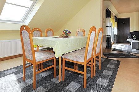 Ferienwohnung Haus-Melanie in Deutschland Niedersachsen Nordsee Festland Esens-Bensersiel, Ferienwohnung