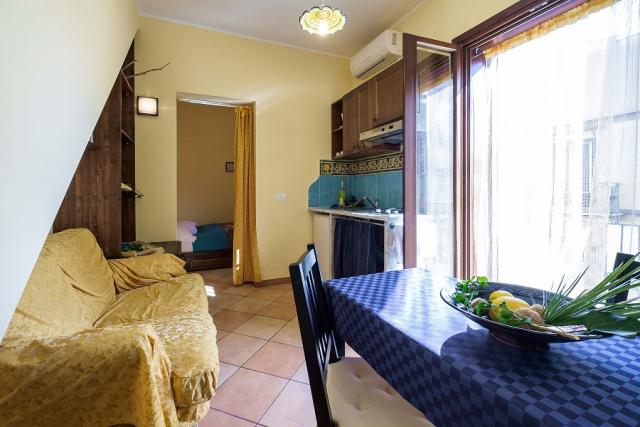 Apartmán Casa Maria, Santa Flavia, Palermo Sizilien Itálie