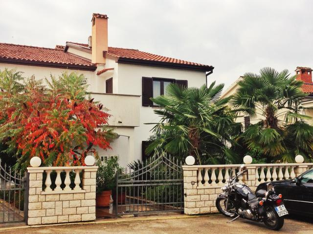 Appartement en location App.2 (2+2), Porec - Finida , Porec Istrien Nordküste Kroatie