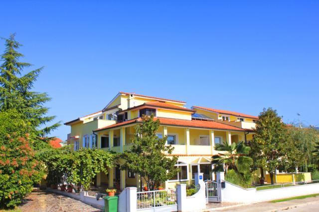 Atostogoms nuomojami butai Ferienhaus Minella 5, Porec, Porec Istrien Nordküste Kroatija