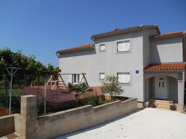 Ferienwohnung Apartman MANDA in Pula, Pula Istrien Südküste Kroatien