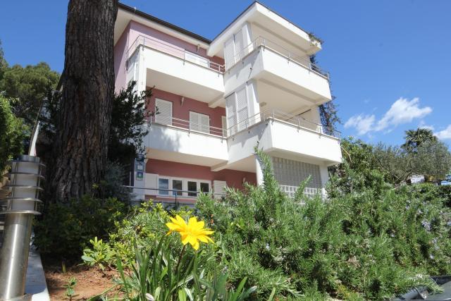 Atostogoms nuomojami butai Villa ADRIAN, Rovinj, Rovinj Istrien Südküste Kroatija