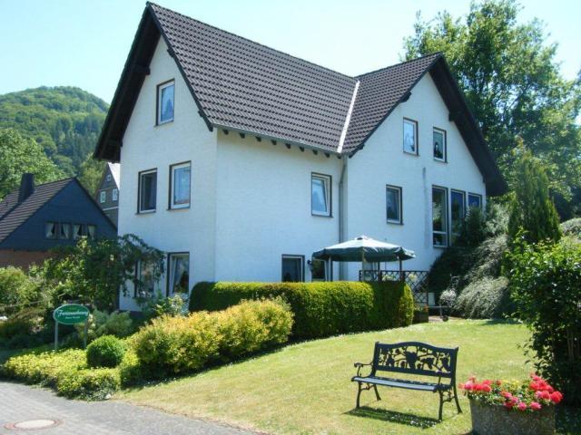 Appartement en location Ferienwohnung Hunold, Marsberg-Helminghausen, Sauerland Nordrhein-Westfalen Allemagne