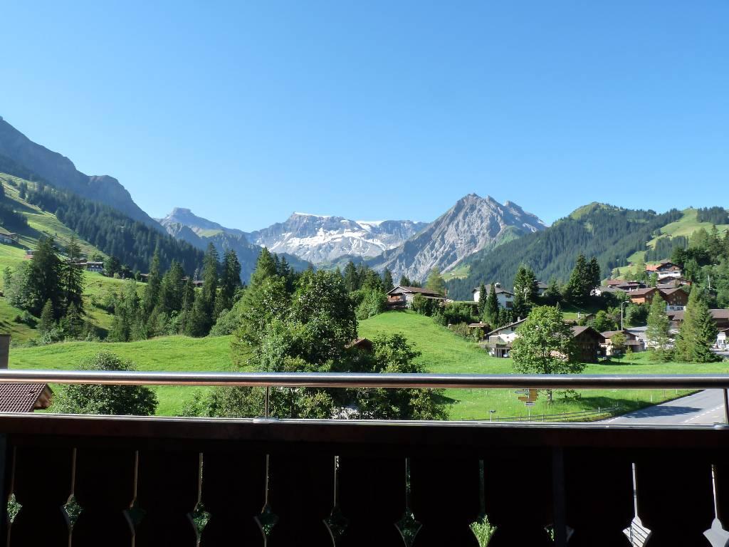mieszkanie letniskowe Chalet Nünihorn, Adelboden, Berner Oberland Bern Szwajcaria