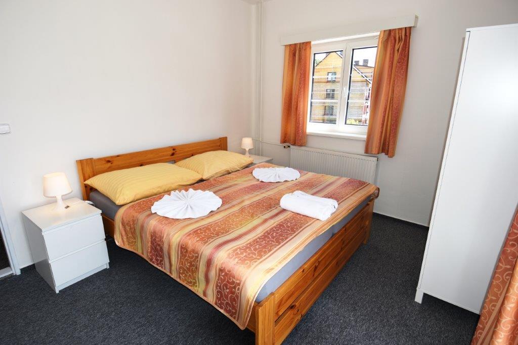 Appartement en location Otre - nur 100 vom See, Frymburk 12, Lipno Stausee Lipno Stausee République tchèque