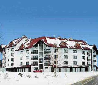 Appartement en location Harrachov BK VII, Harrachov, Riesengebirge Riesengebirge République tchèque